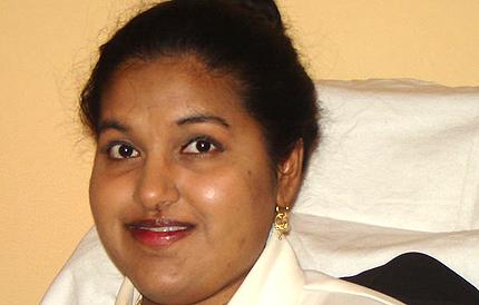 Photo of Kavita