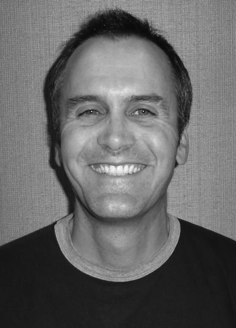 Picture of DO-IT Staff member Doug Hayman