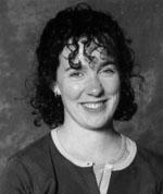 Photo portrait of 2000 DO-IT mentor Kristin Otis