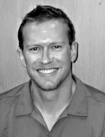 Photo portrait of DO-IT staffer Michael Richardson