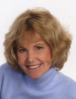 Photo of DO-IT director Sheryl Burgstahler