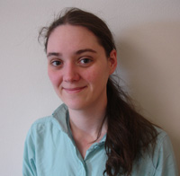 Photo of DO-IT student Theresa
