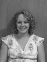 Photo portrait of DO-IT counselor/coordinator Tracy Jirikowic